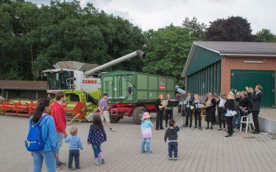 Tag des offenen Hofes in Bremen