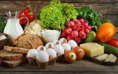 Erntedankfest – Unser tägliches Brot gib uns heute