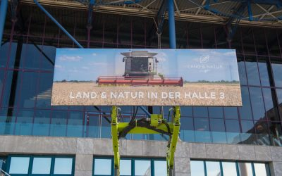Landwirtschaft auf der HanseLife