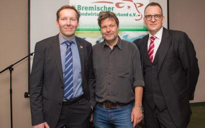 Landwirtschaft im Dialog in Bremen
